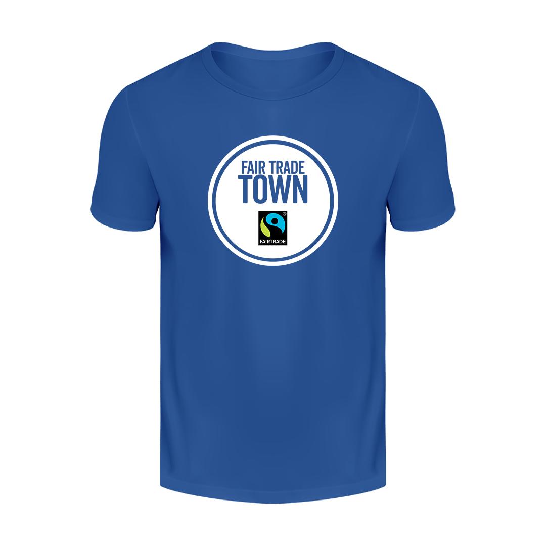Fairtrade Town Shirt