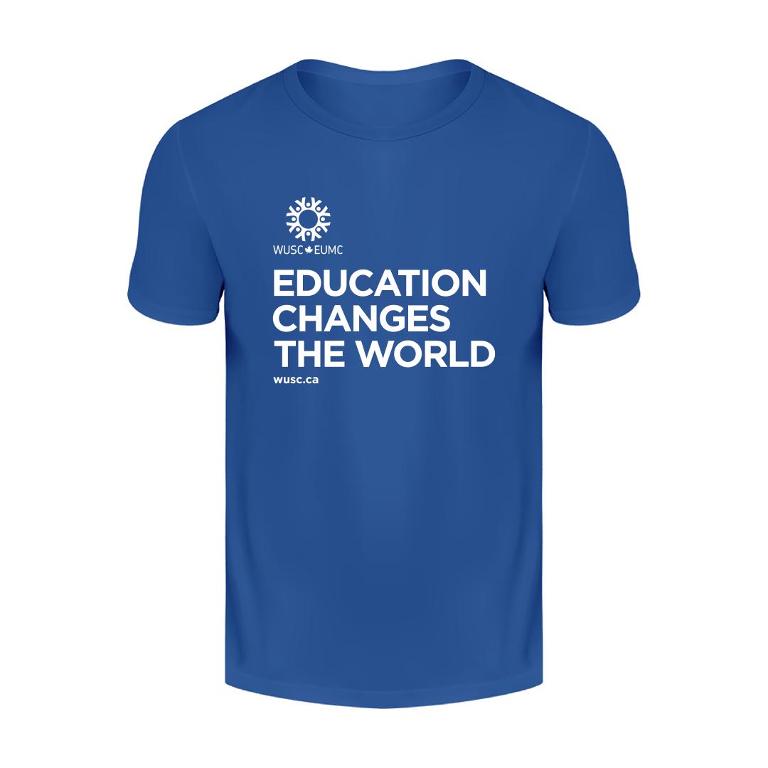 WUSC Shirt