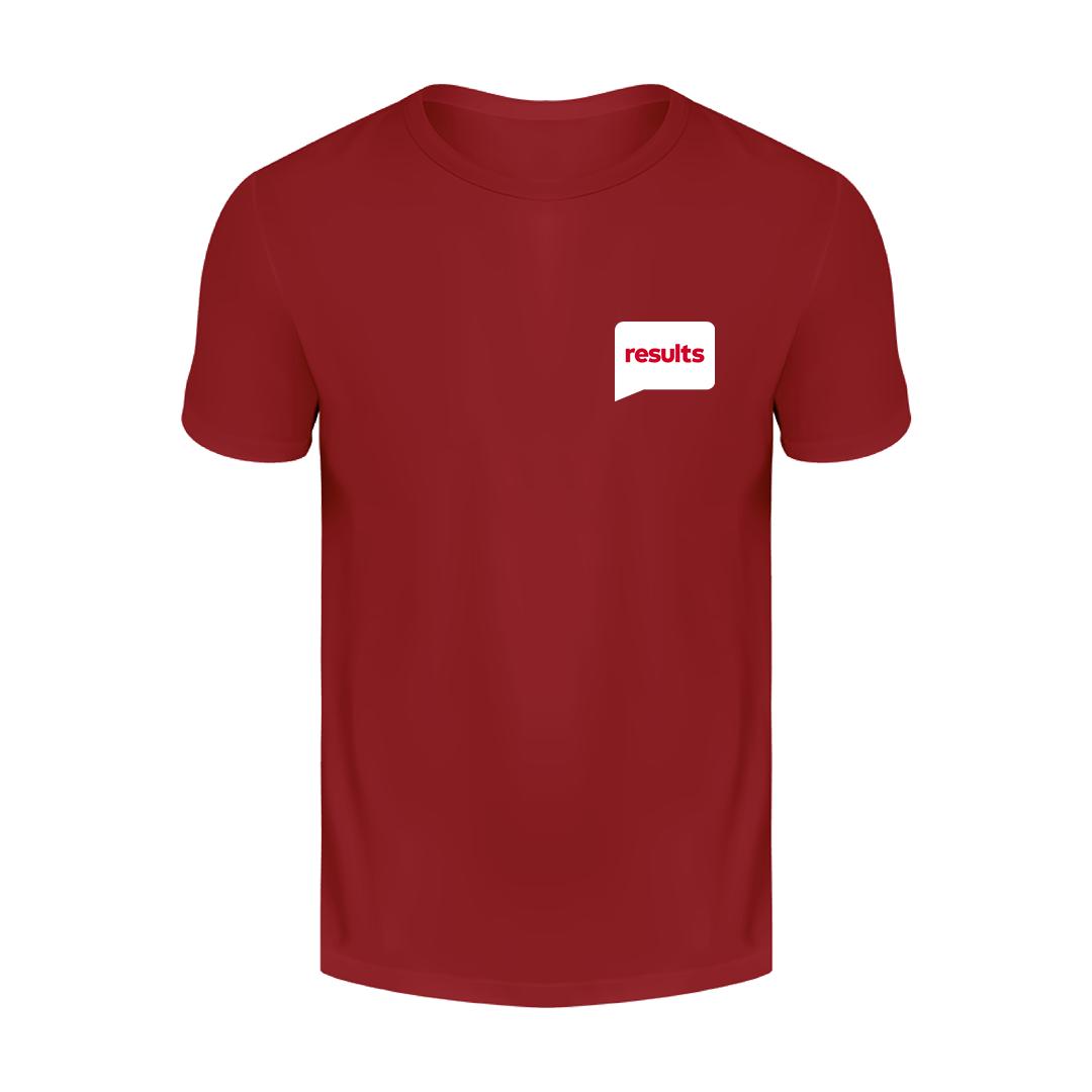 Results Shirt
