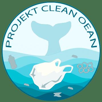 project clean ocean logo
