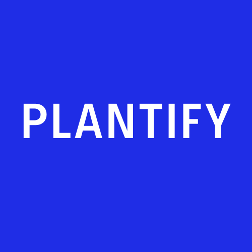 Plantify Logo