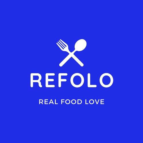 Refolo logo