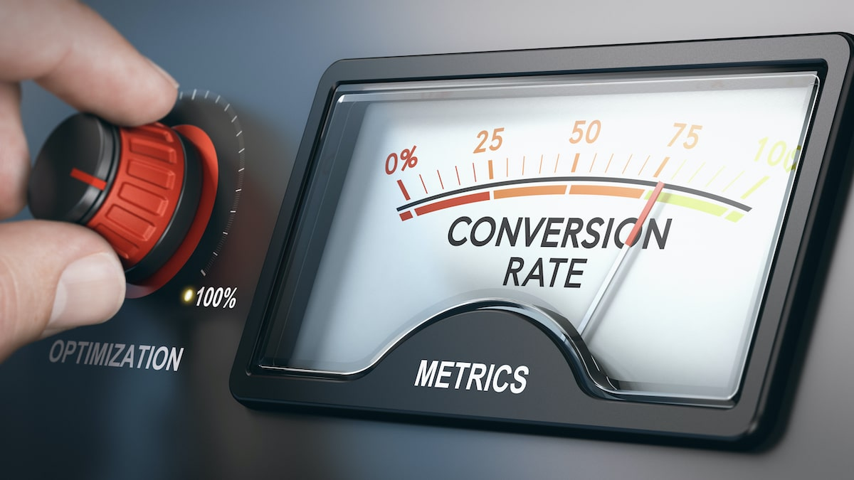Improve Your App Conversion Rate