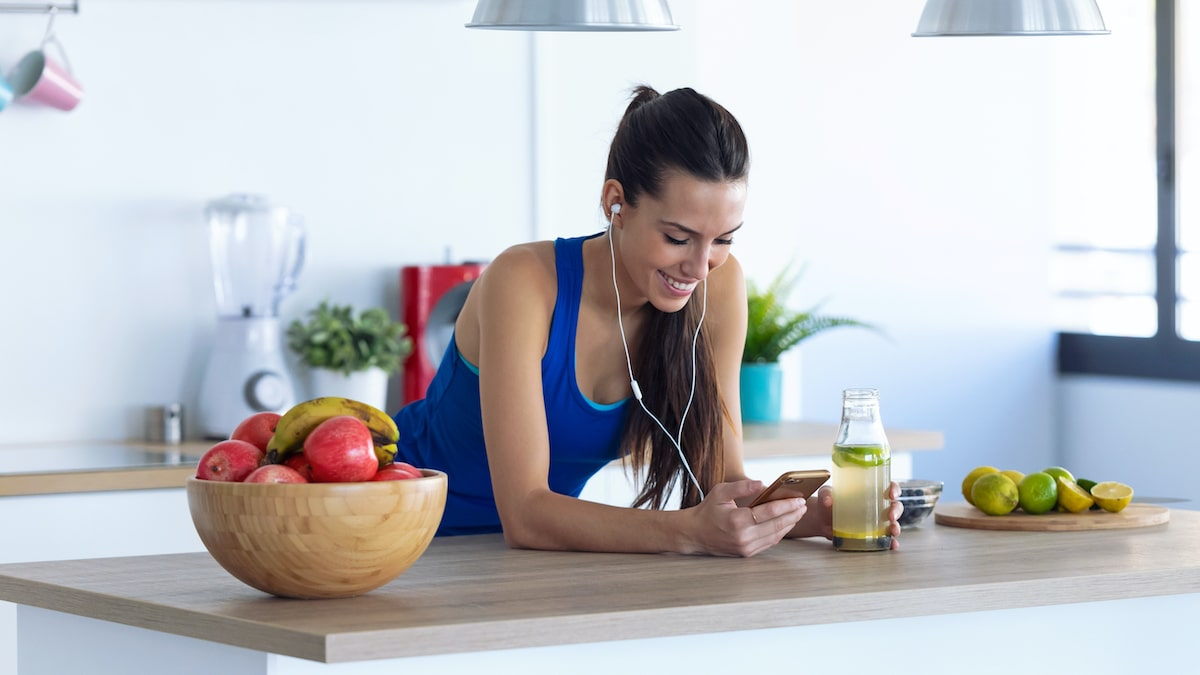 Five Considerations for Your Health and Fitness App