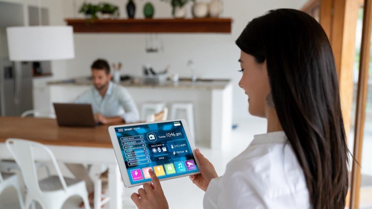 The Top 5 IoT Trends in App Development