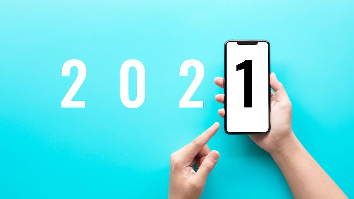 2021 Mobile App Trend Predictions