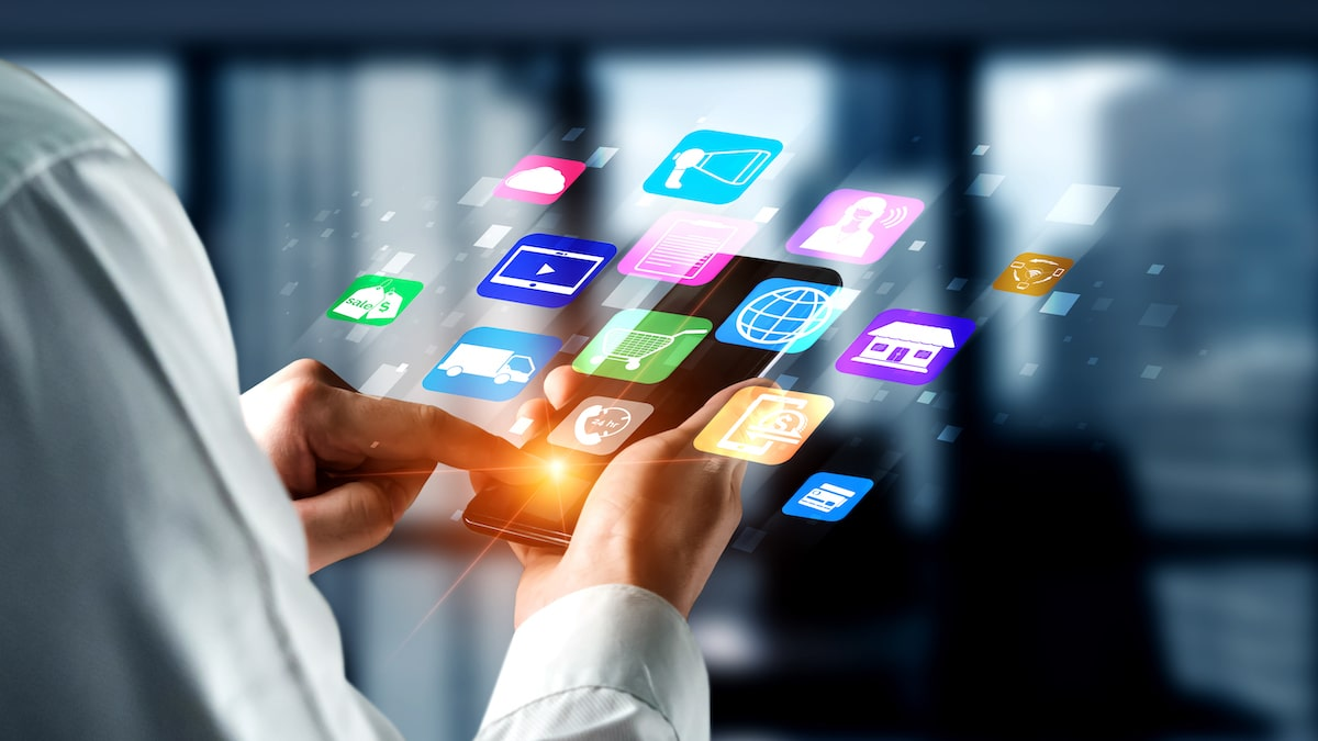Why Does Your Business Need an App?