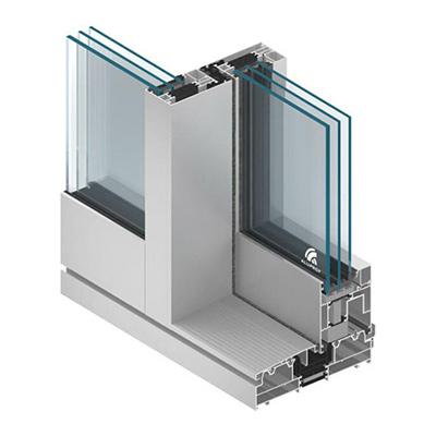 okna tarasowe aluminiowe