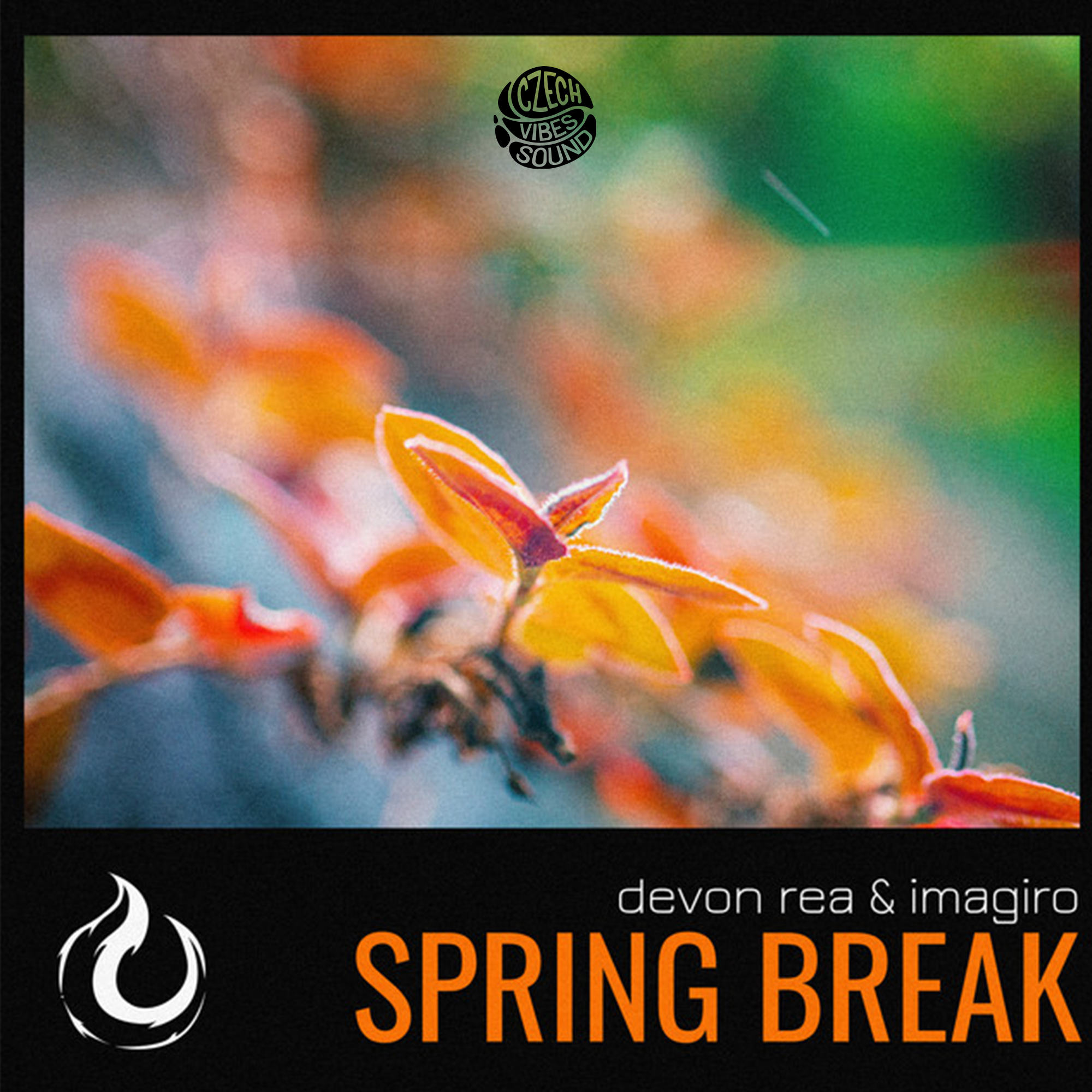 Devon Rea x Imagiro - Spring Break