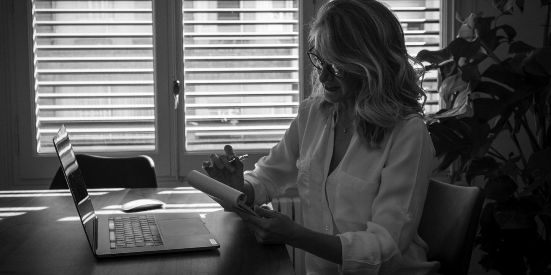 Sandrine Defradat Copywriting et Rédaction Web SEO - Qui suis-je ?