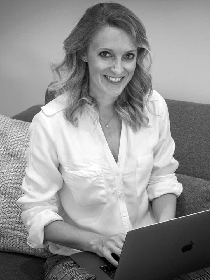 Sandrine Defradat - J'améliore votre visibilité sur Google et vous aide à convertir vos prospects en clients