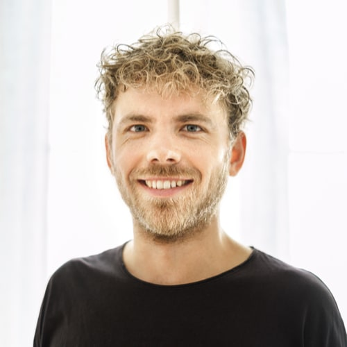Avatar Arthur Ollier Cofondateur de MerciApp