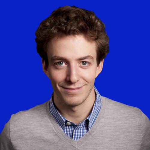 Tristan Goguillot, Directeur produit chez Lucca