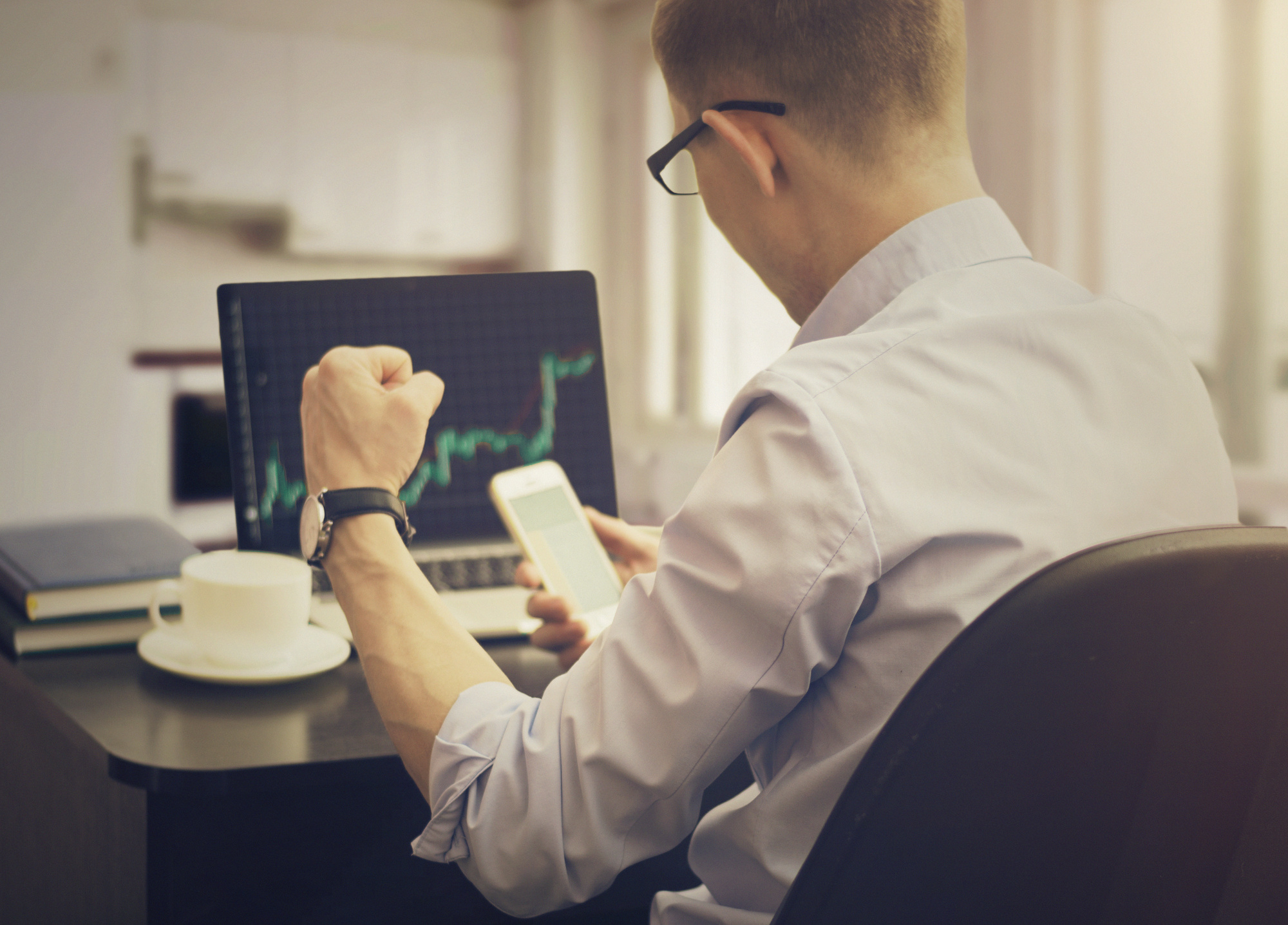 Understanding Employee Stock Options in a Startup