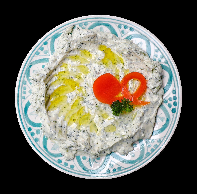Zabadi (Yoghurt)