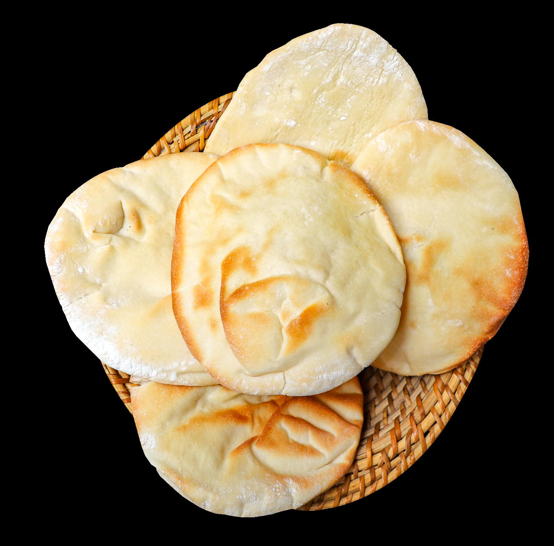 Side ( Pita Bread )