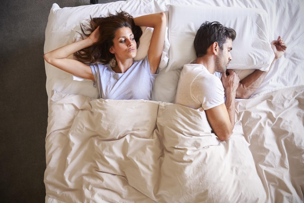 Intimitás hiánya