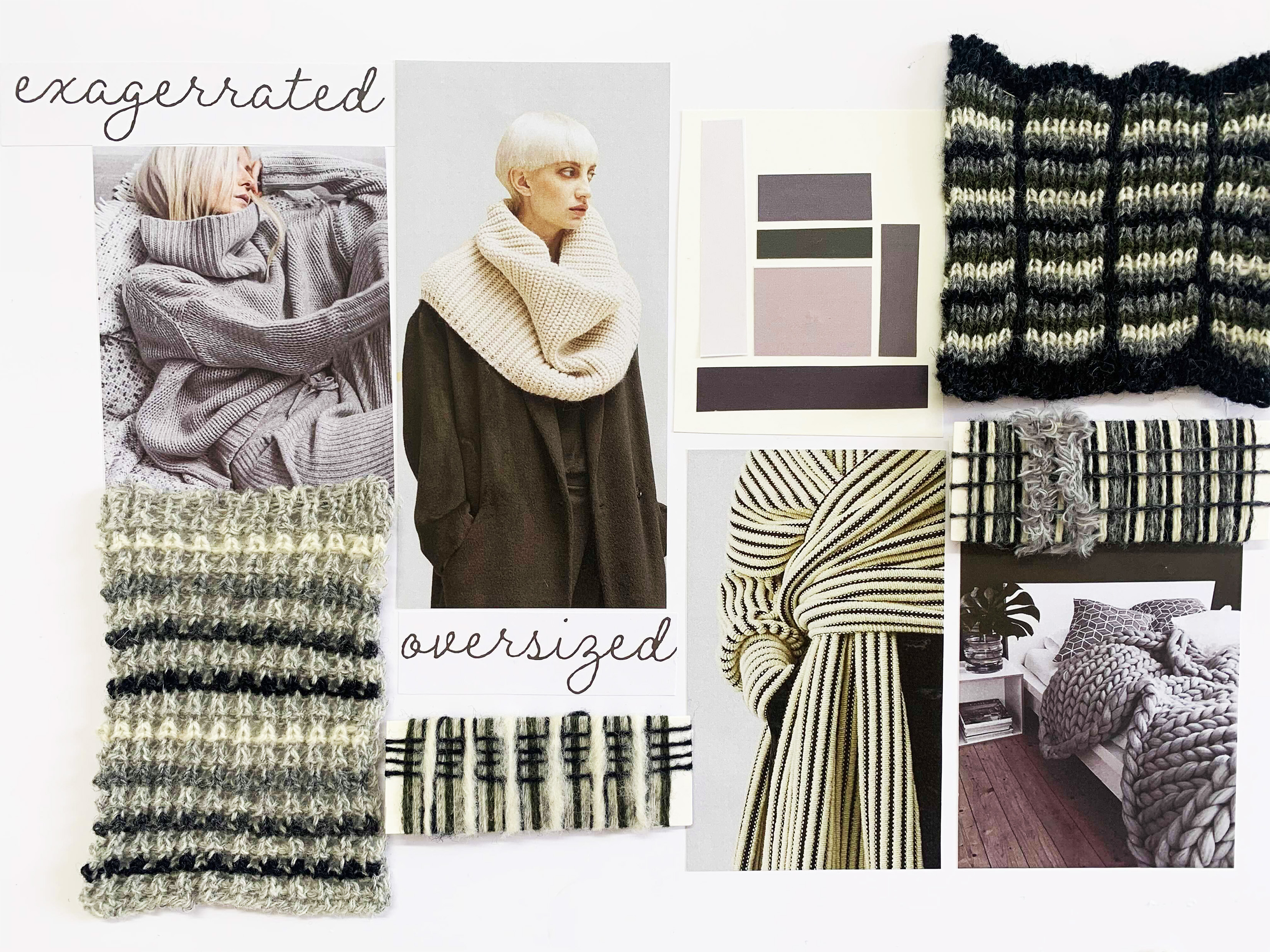 Lifestyle Fabrics: Wearable Interior Fabrics for the Wellbeing Focused Indoor-Based Millennial