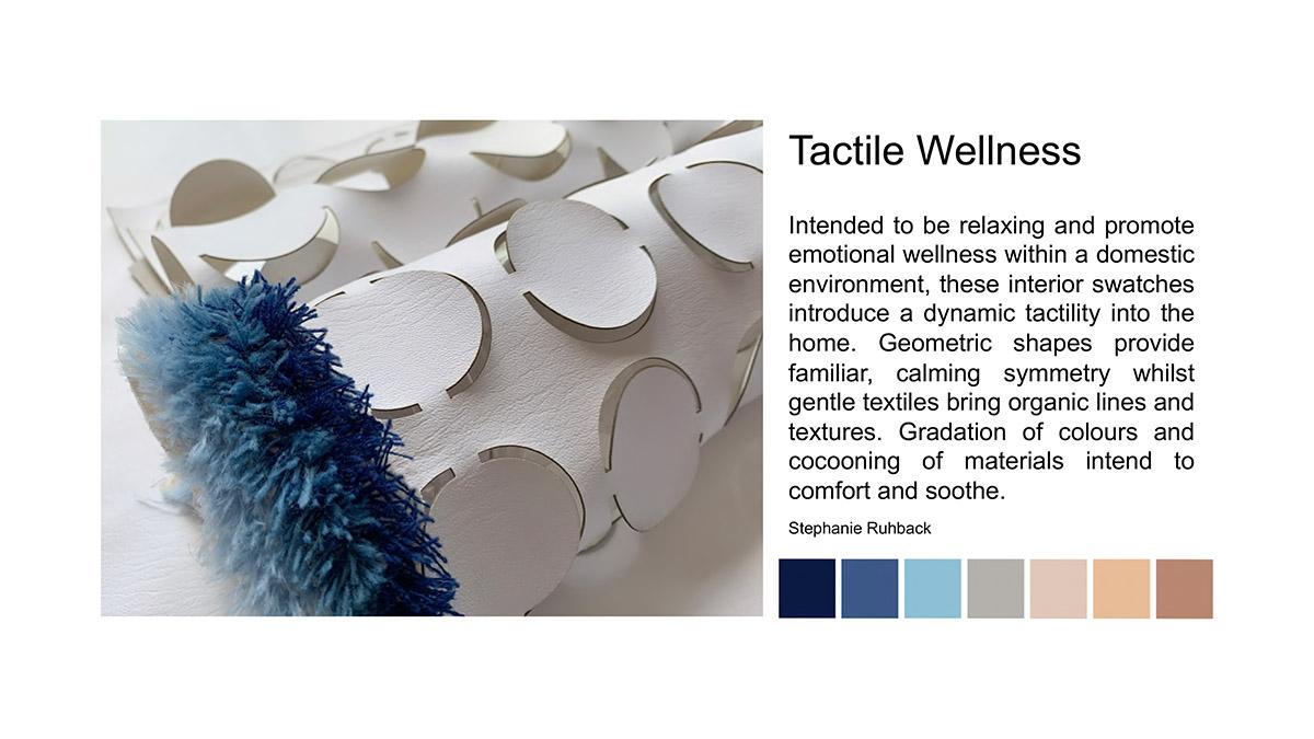 Tactile Wellness