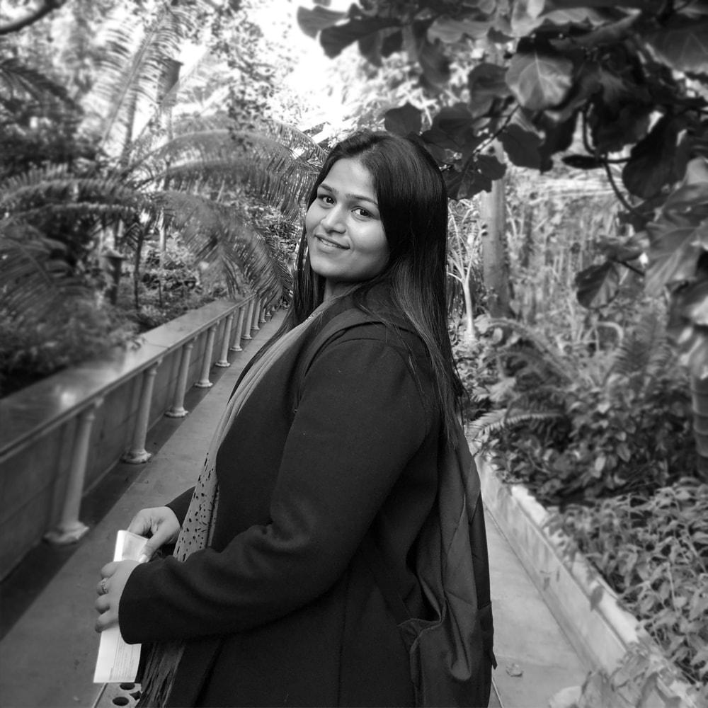 Aarushi Mittal