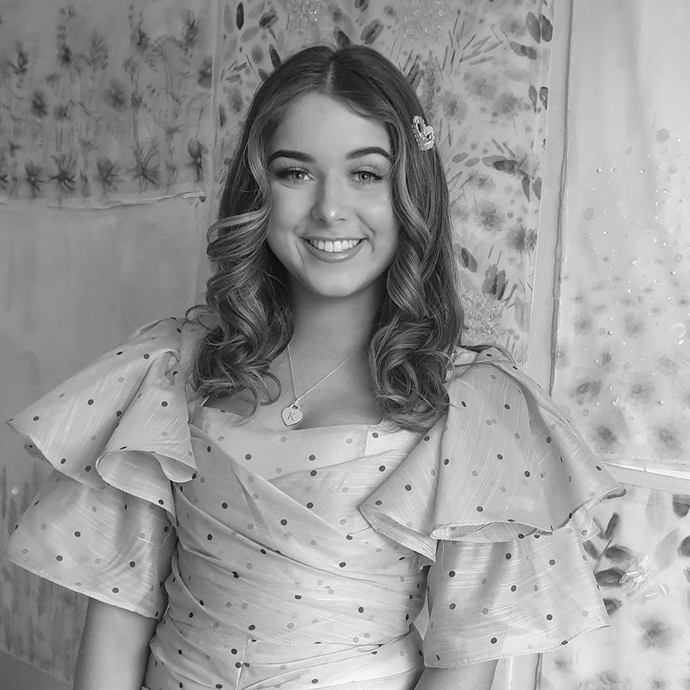 Katie Sweeten