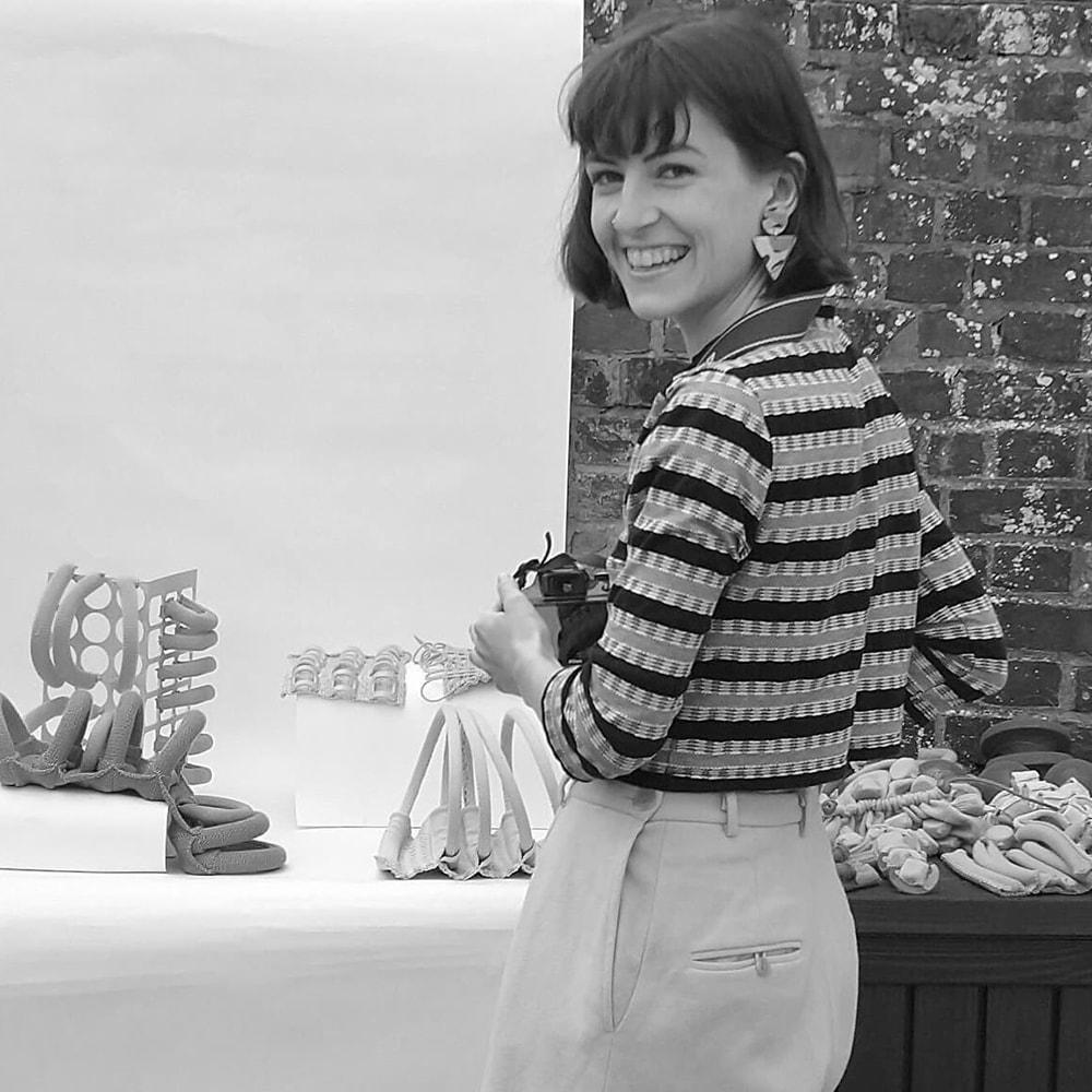 Louisa Muir-Little