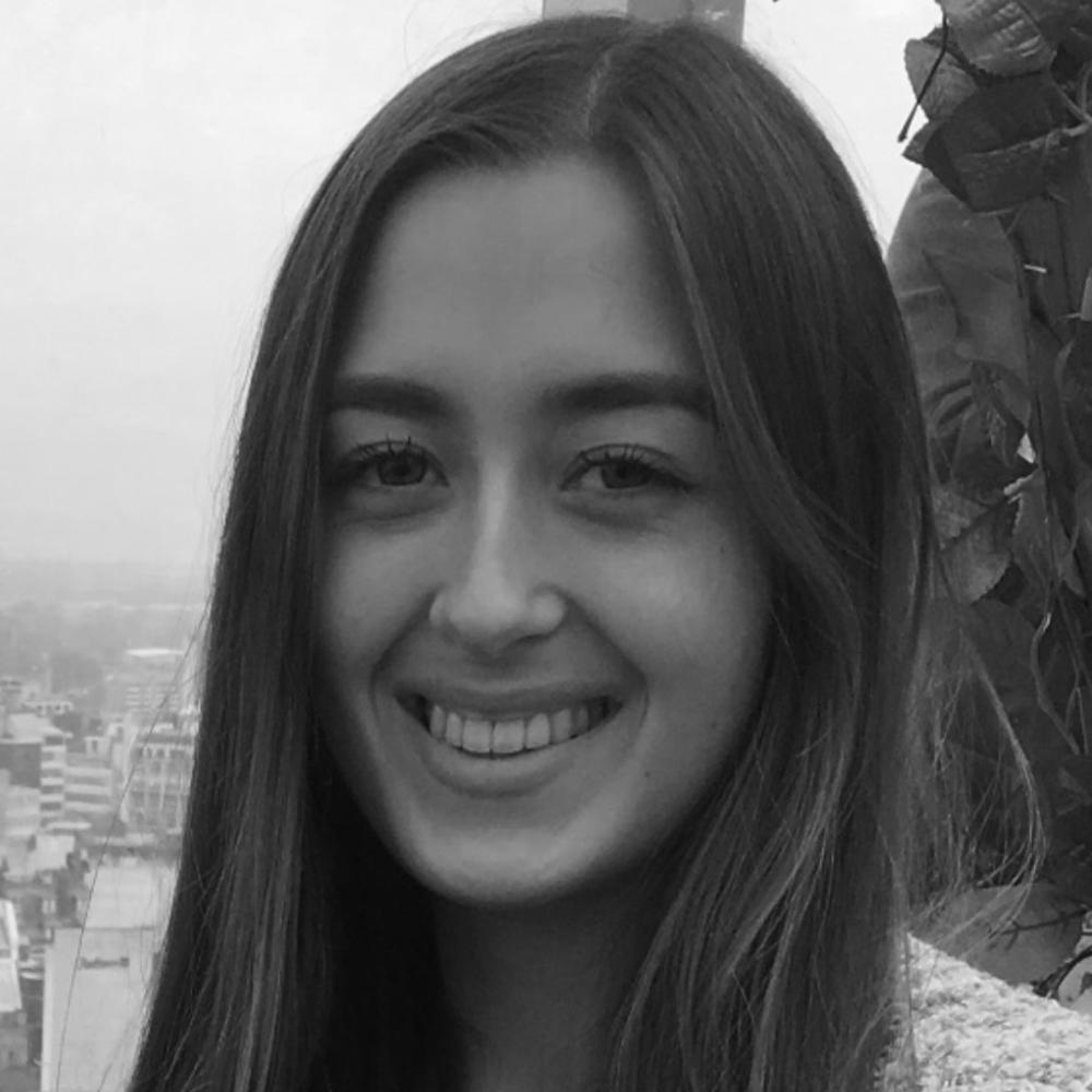 Alexandra Weatherby