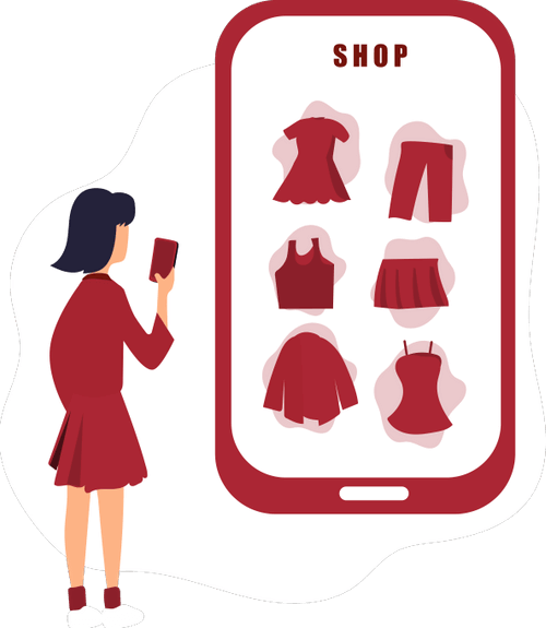 Use our Retailer App