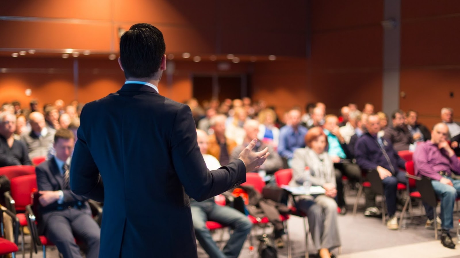 customer engagement conferences