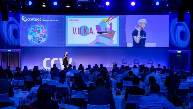 customer success conferences 2021