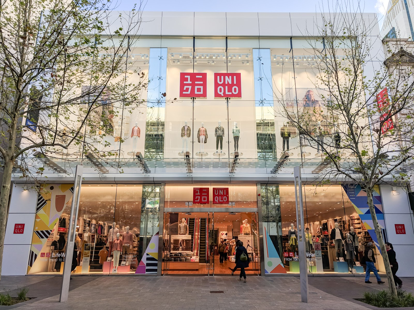 digital marketing in retail industry