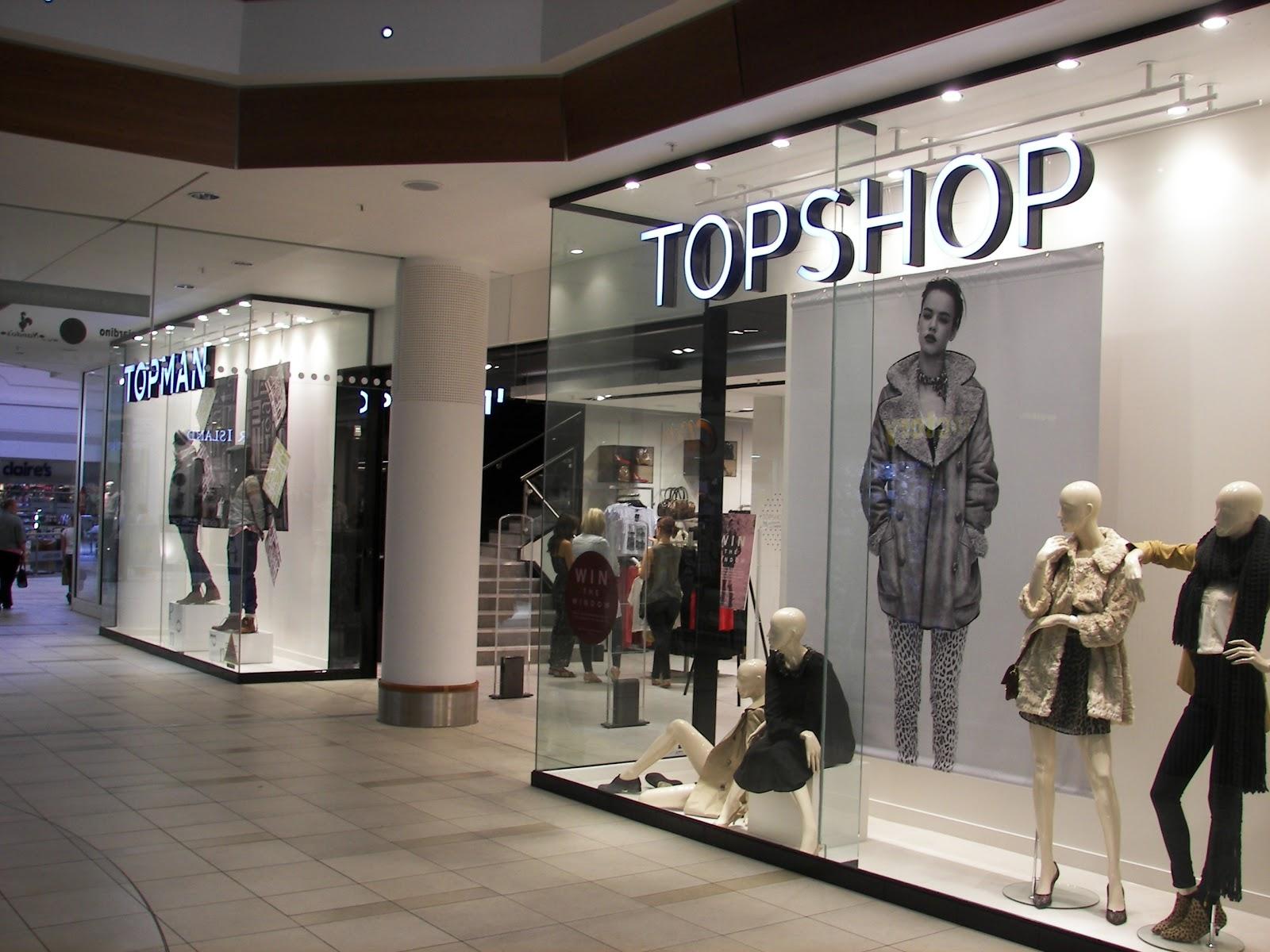 online marketing in retail industry
