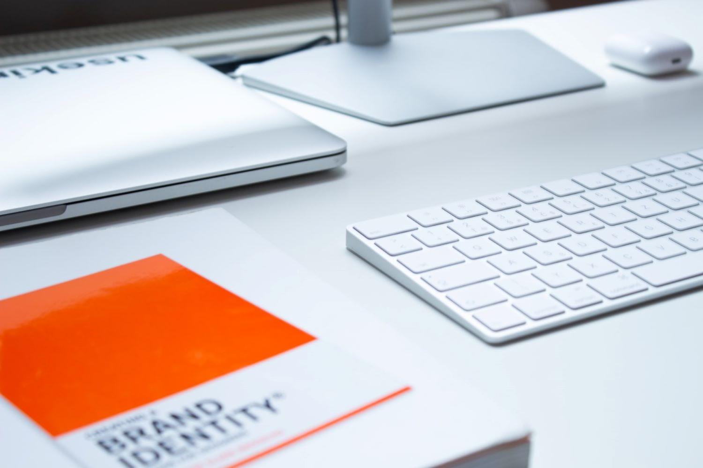 how to create brand identity