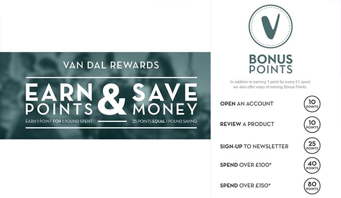 fashion reward programs