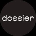 Dossier badge logo
