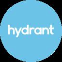 Hydrant badge logo