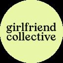 Girlfriend Collective badge logo