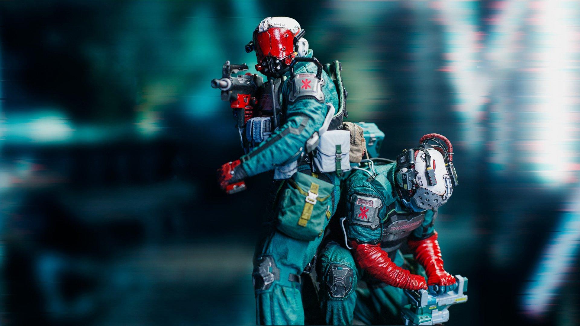 Trauma Team image 1