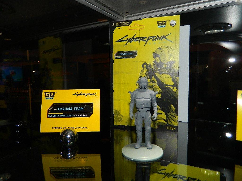New York Toy Fair 2020: Jinx | Figures.com