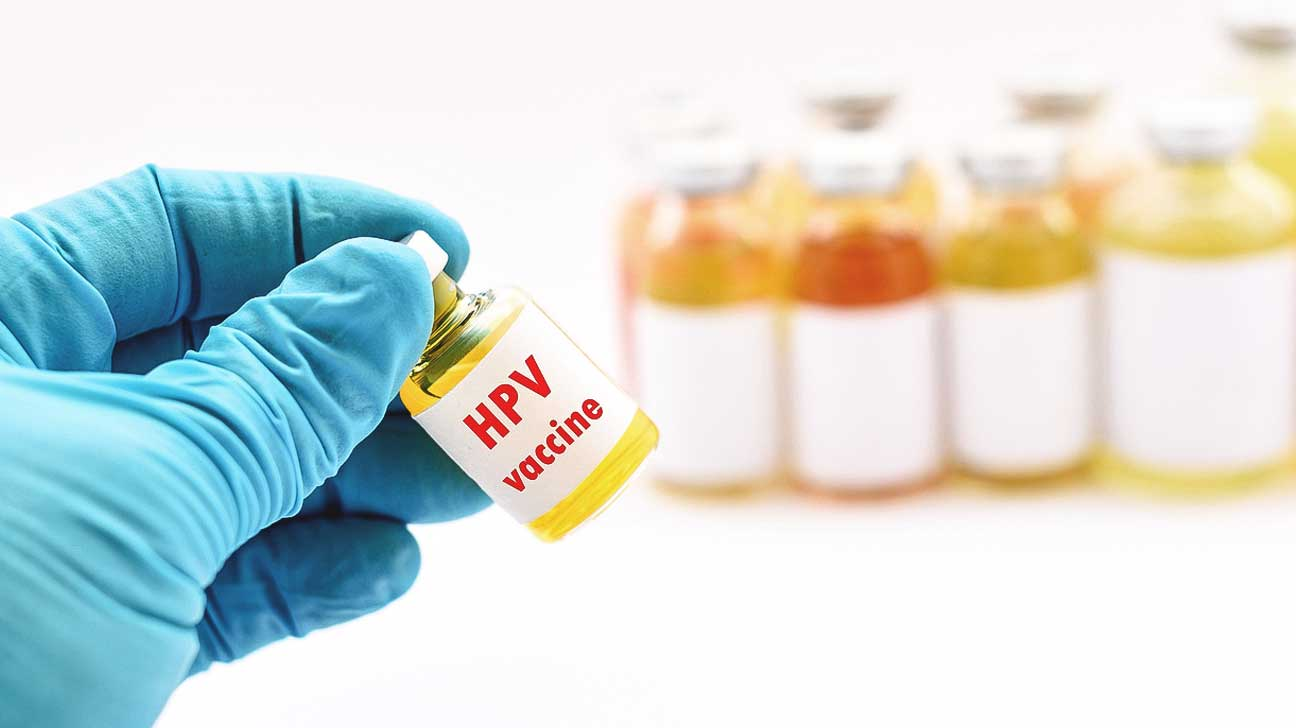 Lịch tiêm phòng vắc xin HPV ngừa ung thư cổ tử cung phụ thuộc vào loại vắc xin