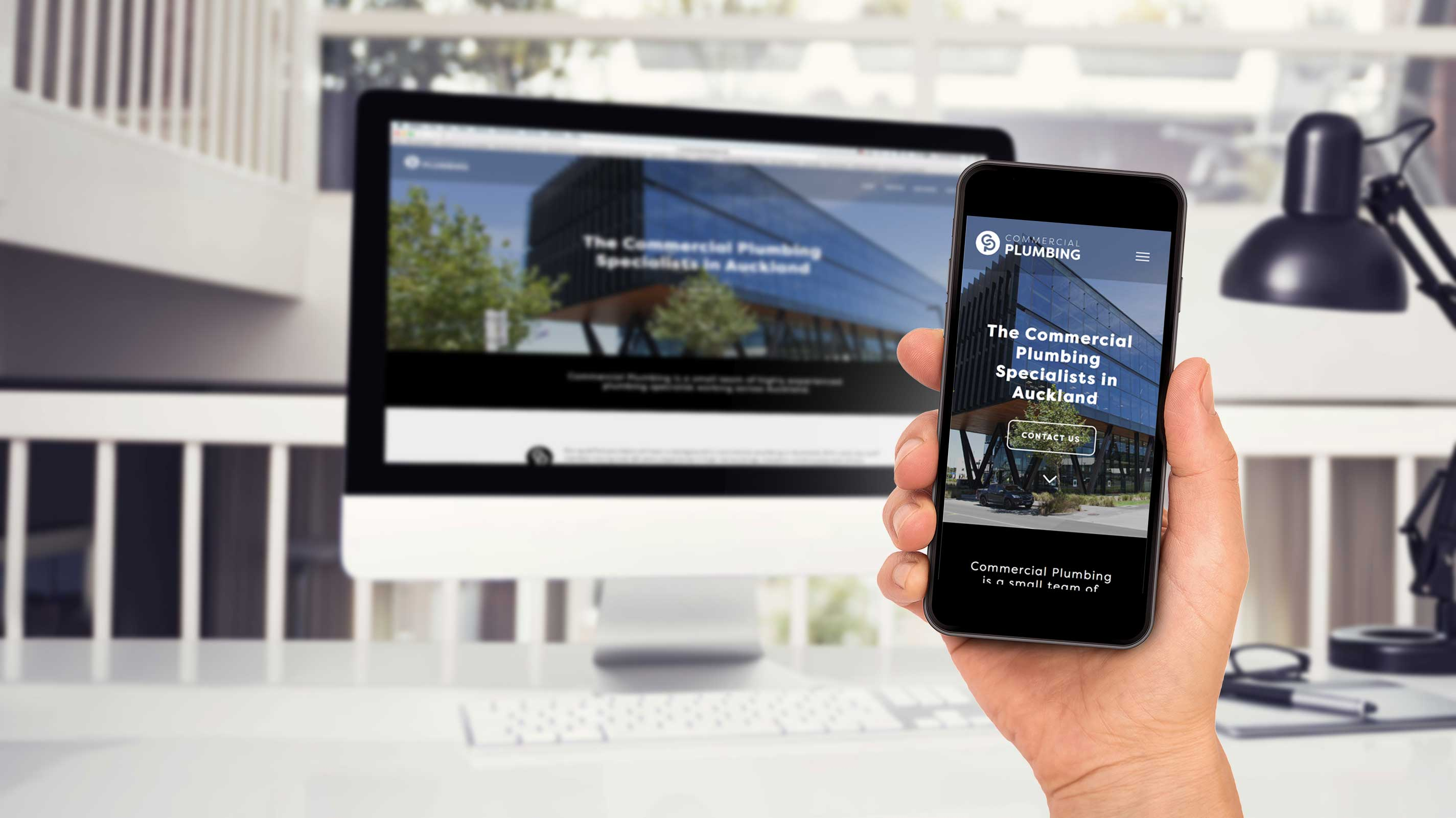 Website Design Auckland