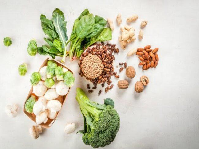 Ăn chay với những lợi ích cho cơ thể