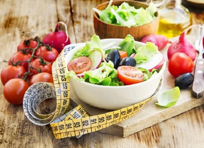 Ăn chay có đa dạng nguyên liệu và món ăn