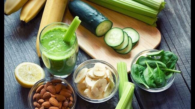 Ăn chay trường tốt cho sức khỏe