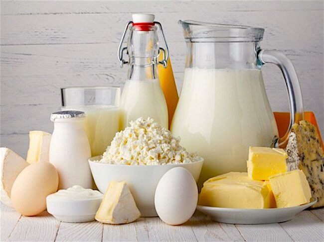 Ăn chay trường nên cẩn trọng với chế độ ăn chay có trứng sữa