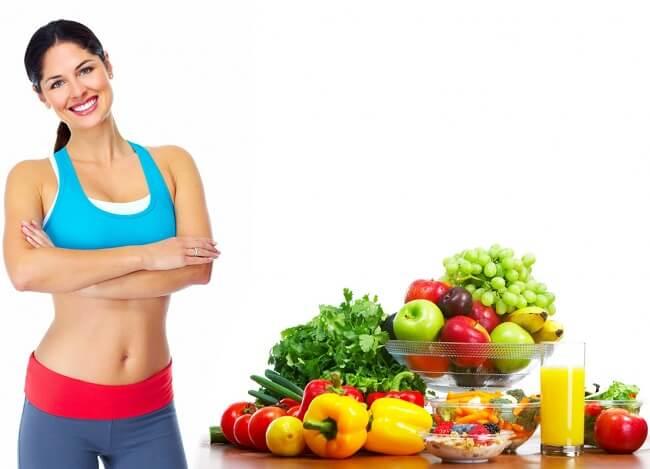 Ăn chay giảm cân như nào để đạt hiệu quả?