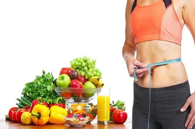Ăn chay giảm cân được không?