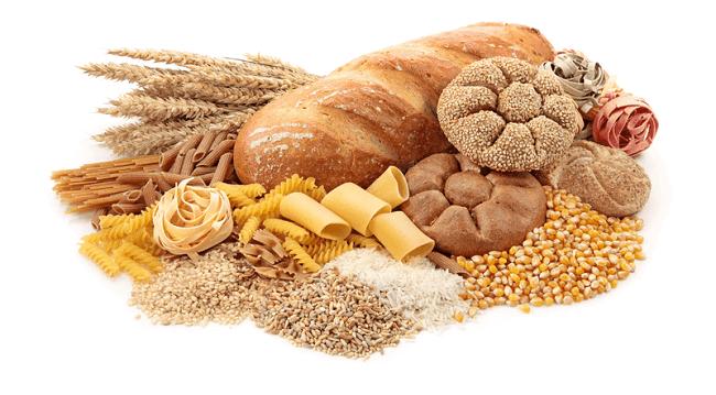 Ăn chay giảm cân là giảm các loại đường và tinh bột
