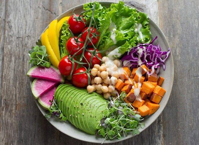 Ăn chay ngày nào cho bạn những lợi ích tốt nhất