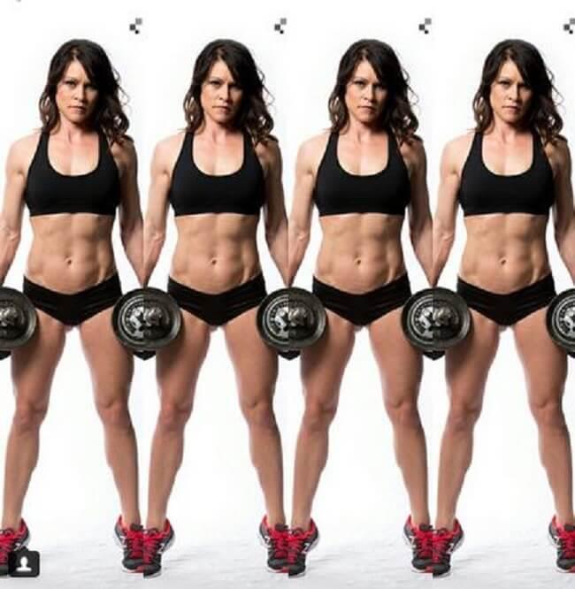 Ăn chay tập gym như nào đạt hiệu quả nhất?